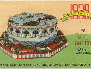 80th Anniversary Celebration - Golden Gate International Exposition - Feb. 2