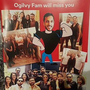 Jay Qureshi - Qgilvy Strategy Planner