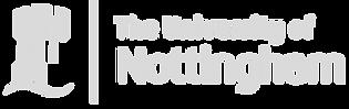 The University of Nottingham Logo