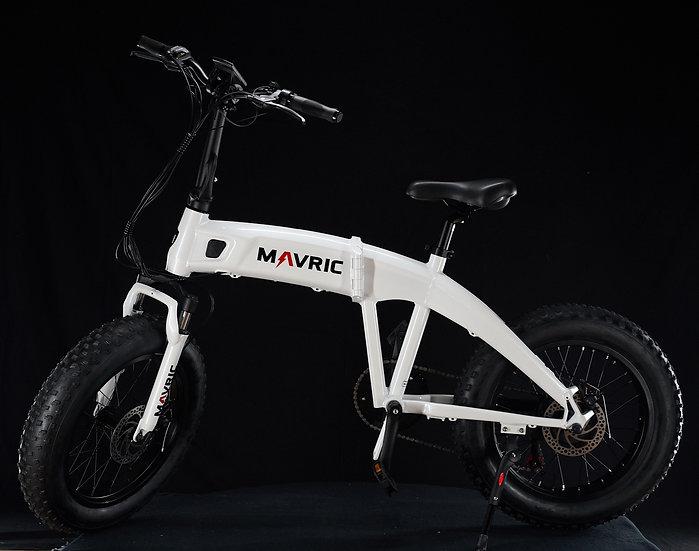 MAVRIC ORIGINAL 500 Watt - WHITE