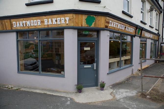 Dartmoor Bakery is now open!