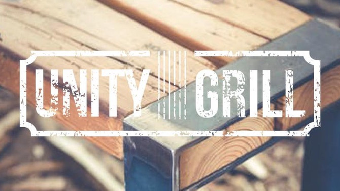 Pallet Upcycling courses with Unity Grill