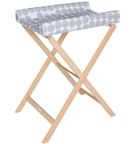 Складной пеленальный столик Geuther Trixi натуральный