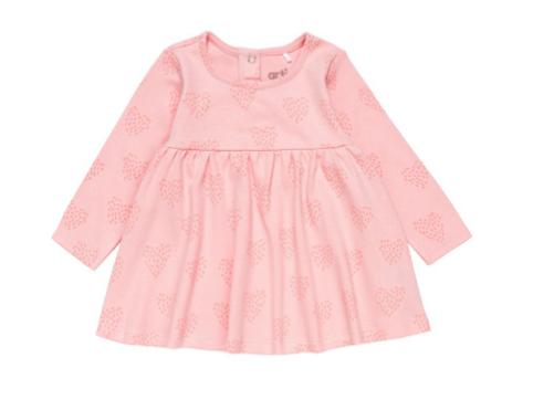 Платье Pink Artie