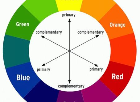 האם אתם יודעים להתאים צבעים?