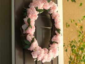 PinkWreath_SideCloseup.JPG