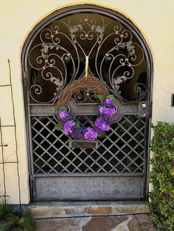 PurpleWreath_MainGate