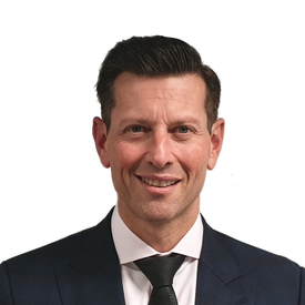 Mark Stefanac