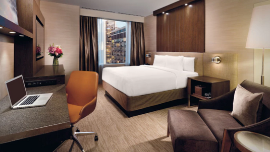 Hyatt Hotel- Guest Room.PNG