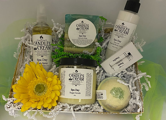 Wholesale Gift Basket 10