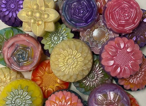 Wholesale Soap- Flowers