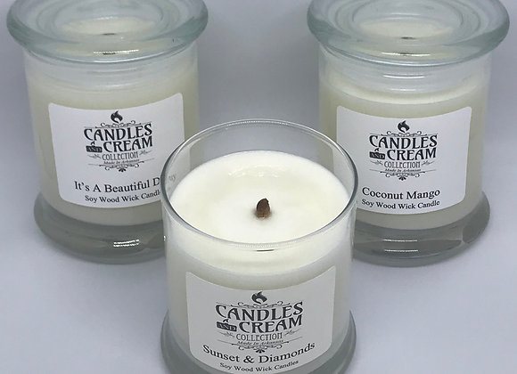Candles- Food, Fresh, Floral