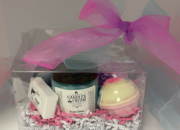 Wholesale Gift Basket 60