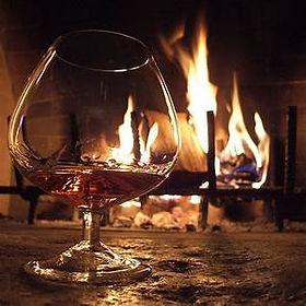 Bourbon & Flannel