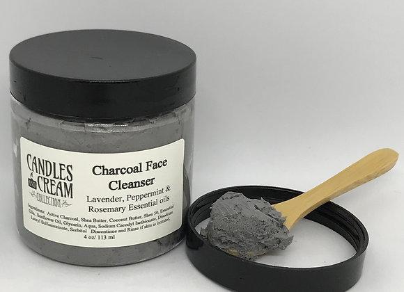 Wholesale Charcoal Face Wash