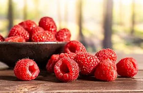 Ruby Raspberry