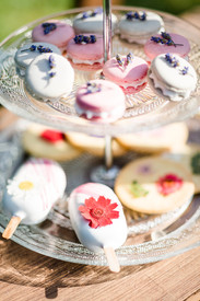 Sweet Table - Candybar