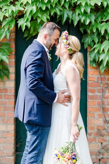 Brautpaar - Zeremonienmeister