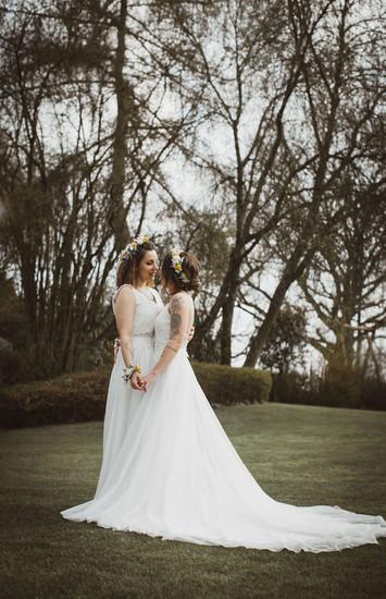 nachhaltige Hochzeitsplanung