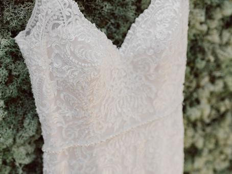 Das nachhaltige Brautkleid