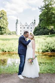 Brautpaar - Natur