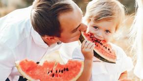 10 Passos para Motivar os seus Filhos a fazerem uma Alimentação mais Saudável