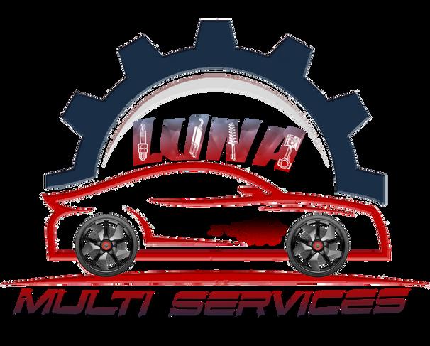 LUNA MULTI SERVICES