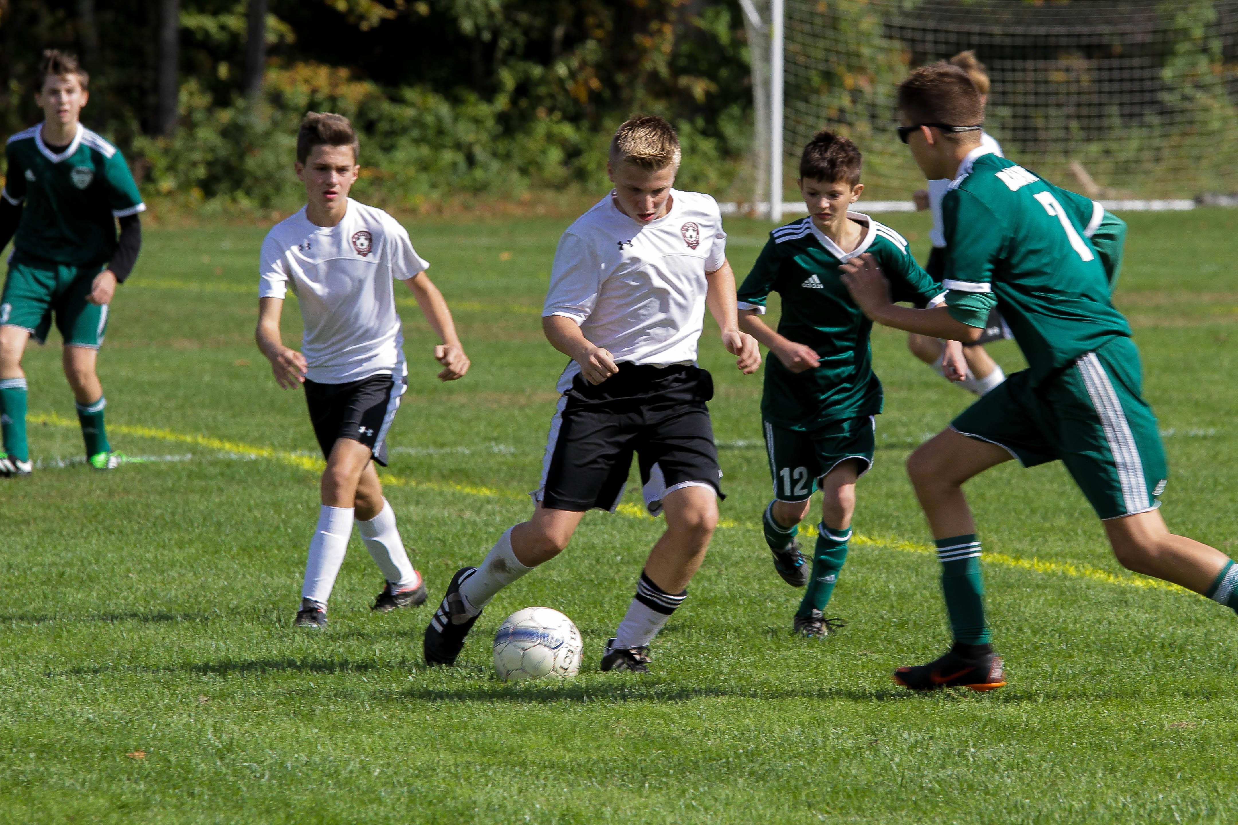 Jack Soccer5