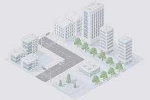 Isometric-Set-Terminal-Airport-Graphics-
