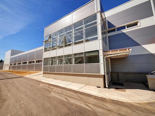В Воронежской области построят завод по производству композитных деталей для космических кораблей