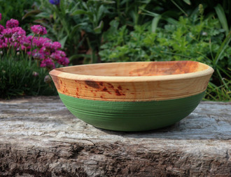 Big green alder bowl.JPG