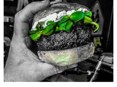 our burger confidential