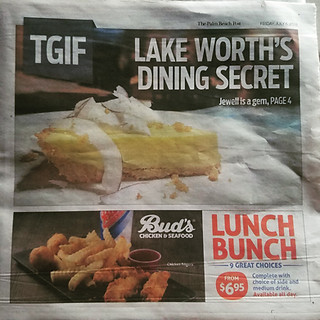 bud's is now serving lunch all day