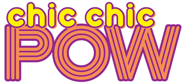 Chic Chic Pow LoGo.png