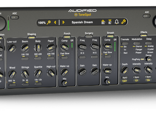 ToneSpot Acoustic Pro out now for incredible price!