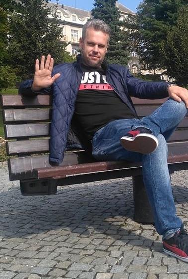 David - DISMORTION (Bohumin / Czech Republic