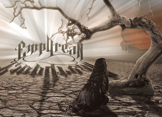EMPYREAN - Soliloquies Of The Lost album OUT NOW!
