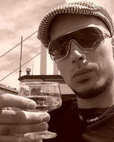 Andy - SOLO ARTIST (Brno / Czech Republic)