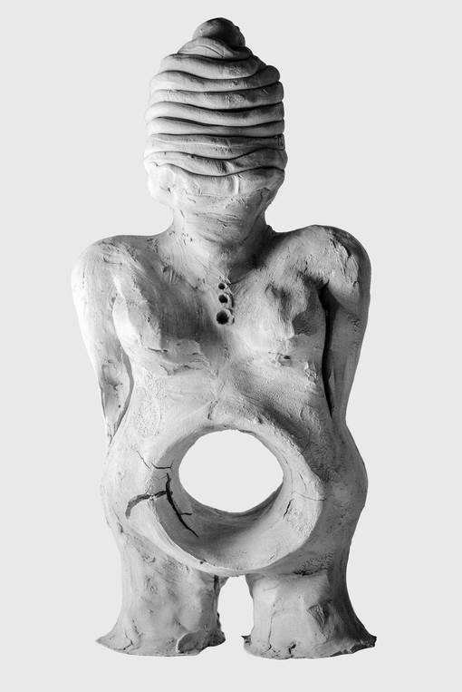 Woman of Sin-Tzur