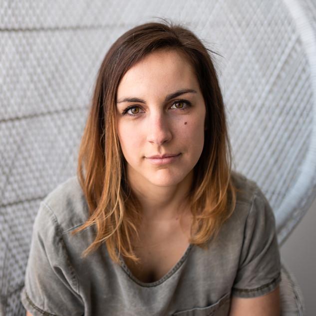 Katie Foerster