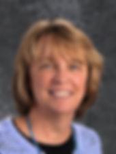 Karen Morrison, Business Manager