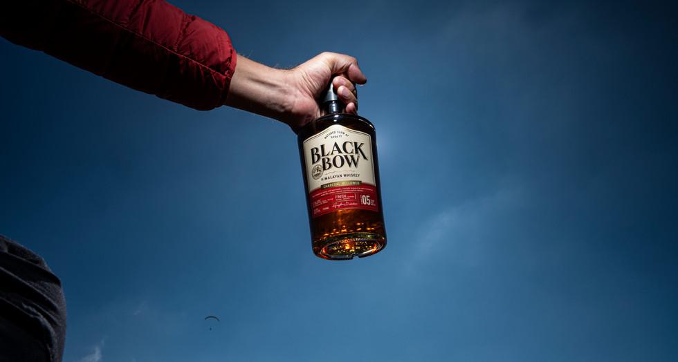 Black Bow Whiskey