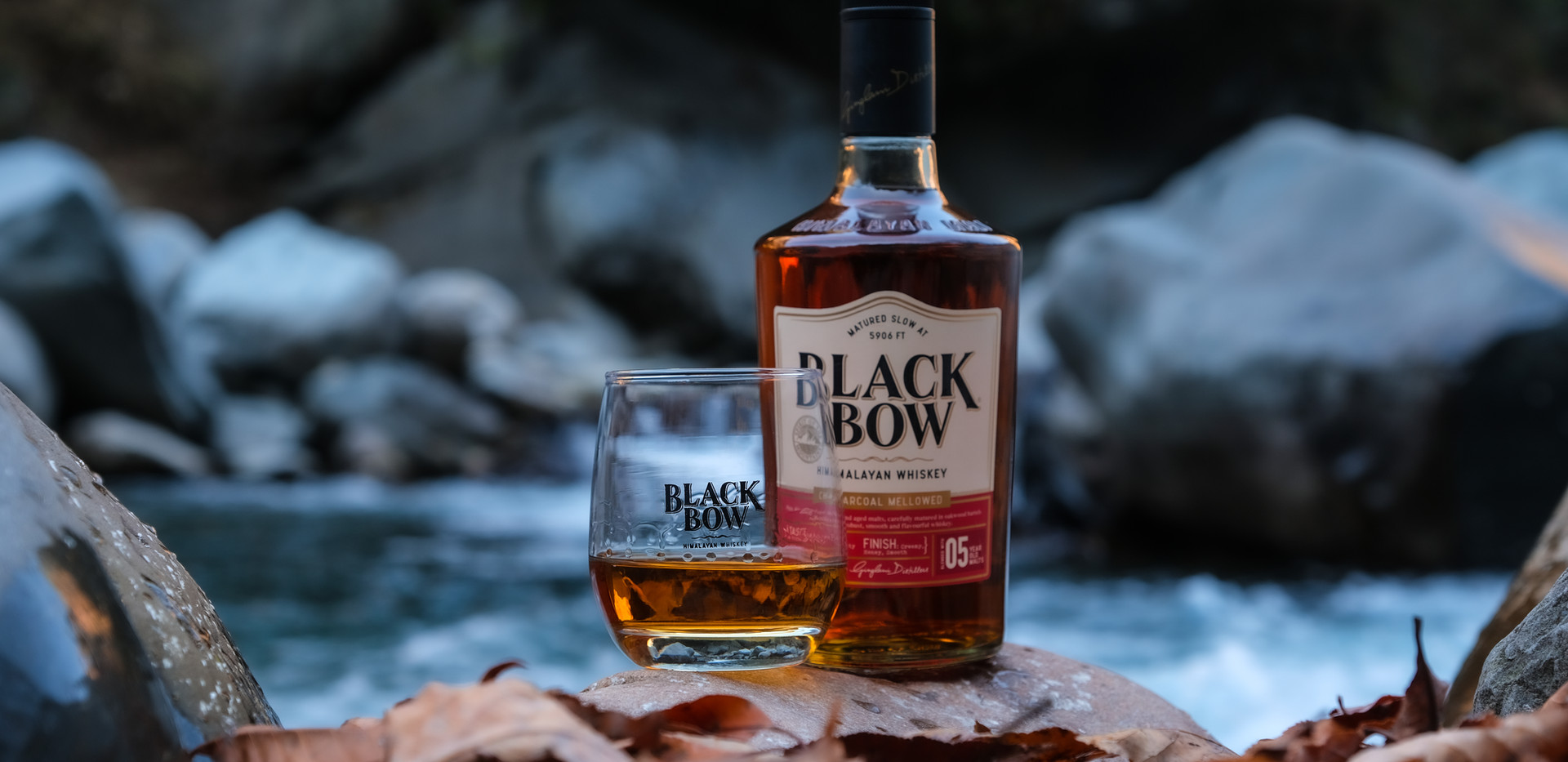 Black Bow Whiskey
