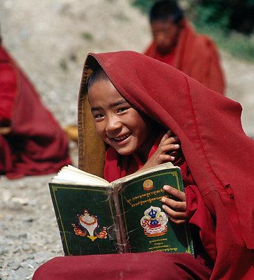 RESERVA: Tibet 8 dias