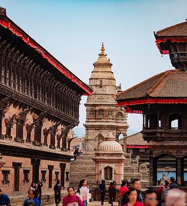RESERVA: Tour de Katmandu - 3 dias