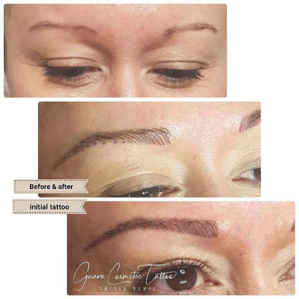 Building the Brow