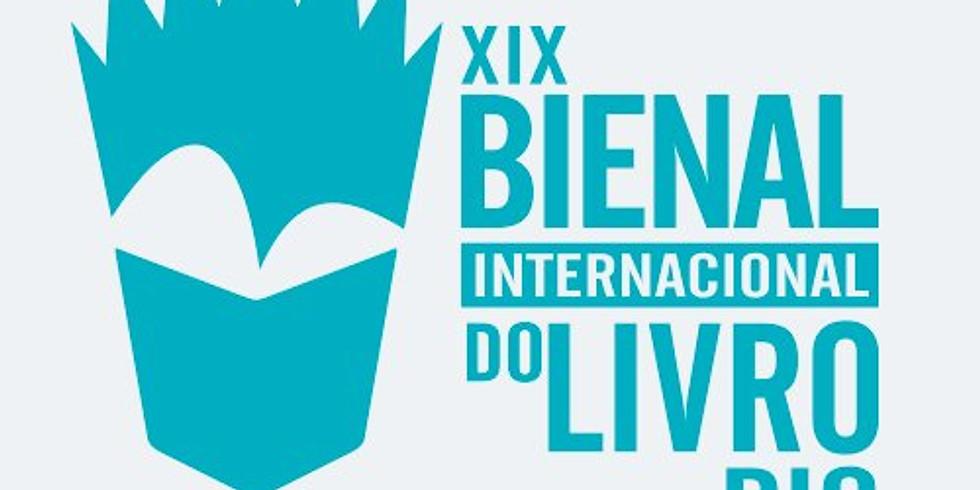 BIENAL INTERNACIONAL DO LIVRO DO RIO