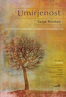 Sanja Rozman Umirjenost