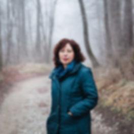 Sanja Rozman My Story