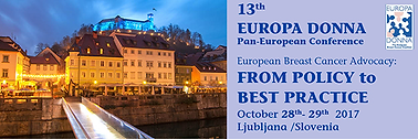 Europa Donna Pan-European Conference
